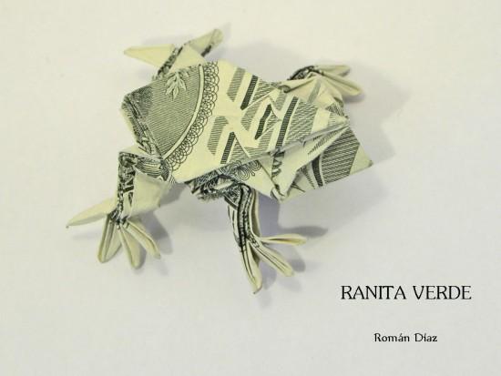 Les animaux en Origami de Dosis Diaria 3