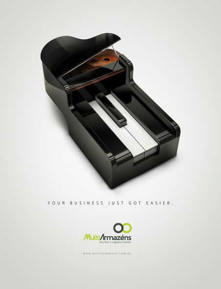 60 publicités créatives et fun d'Avril 2010 56