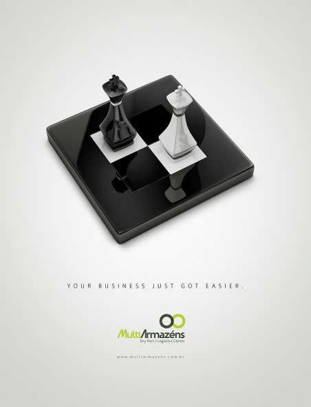 60 publicités créatives et fun d'Avril 2010 55