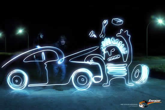 66 publicités créatives et fun de Mai 2010 45