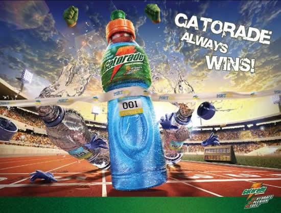 60 publicités créatives et fun d'Avril 2010 9