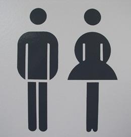 Les logos de WC à chier 2