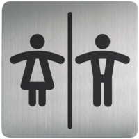 Les logos de WC à chier 11