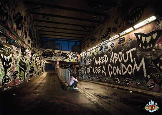 60 publicités créatives et fun d'Avril 2010 21