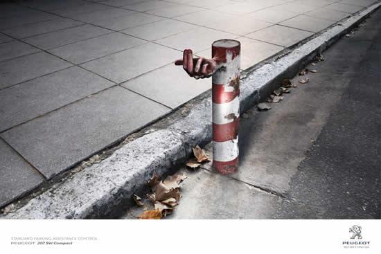 60 publicités créatives et fun d'Avril 2010 19