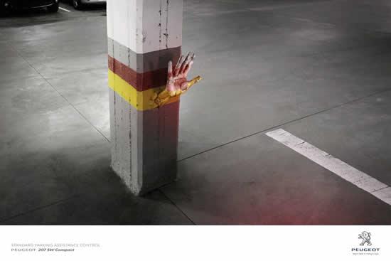 60 publicités créatives et fun d'Avril 2010 18