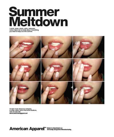 70 publicités déplacées ou sexy 64