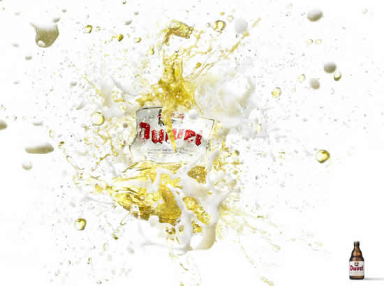 70+ publicités designs et créatives de Juillet 2010 47