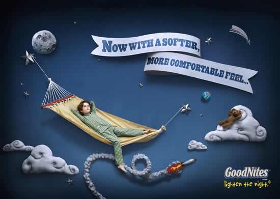 70+ publicités designs et créatives de Juillet 2010 42