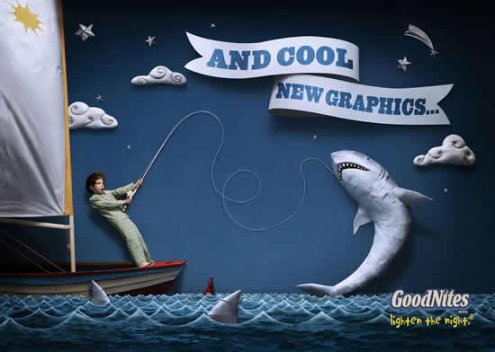70+ publicités designs et créatives de Juillet 2010 41