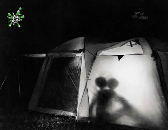 70+ publicités designs et créatives de Juillet 2010 35