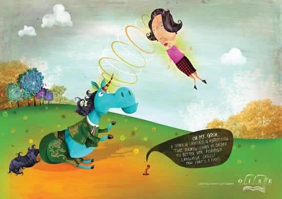 70+ publicités designs et créatives de Juillet 2010 29