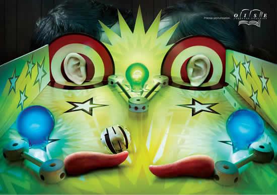 70+ publicités designs et créatives de Juillet 2010 25