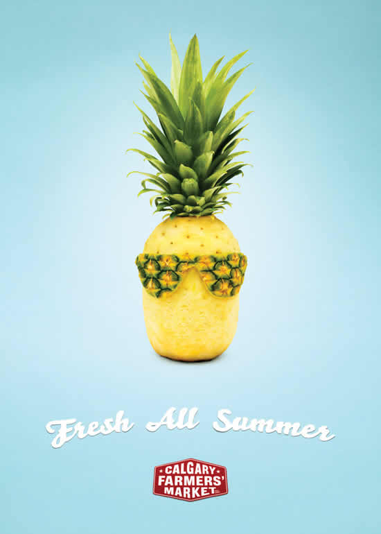70+ publicités designs et créatives de Juillet 2010 21