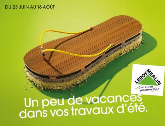 70+ publicités designs et créatives de Juillet 2010 65