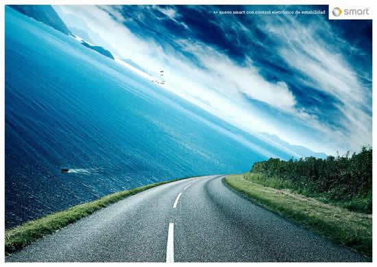 70+ publicités designs et créatives de Juillet 2010 11