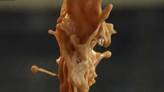 Explosion Coca-mentos en Slowmotion de David Coiffier 1