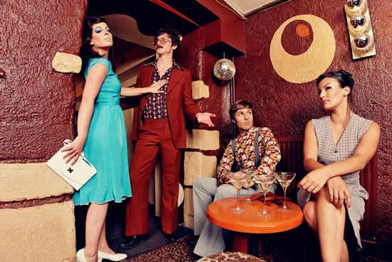 Serie Photos Seventies d'Arnol2d 5