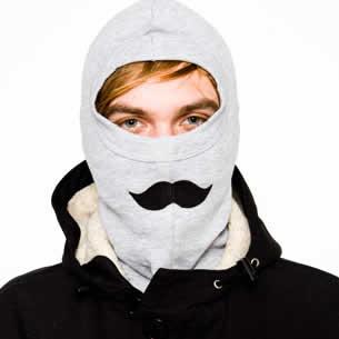 Des moustaches designs et créatives 2