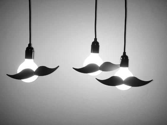 Des moustaches designs et créatives 8