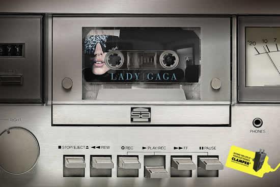 78+ publicités designs et créatives de Aout 2010 61
