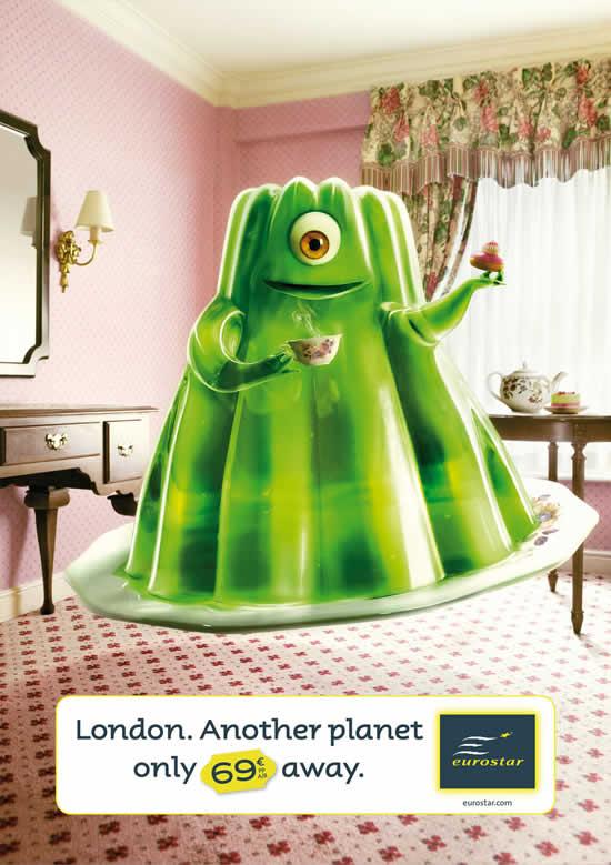 78+ publicités designs et créatives de Aout 2010 45