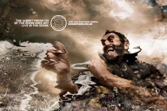 78+ publicités designs et créatives de Aout 2010 42