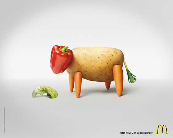 78+ publicités designs et créatives de Aout 2010 32