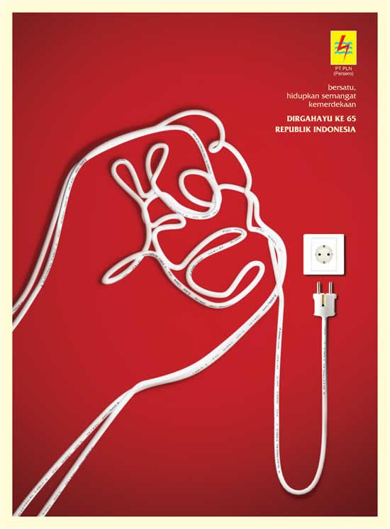 78+ publicités designs et créatives de Aout 2010 22