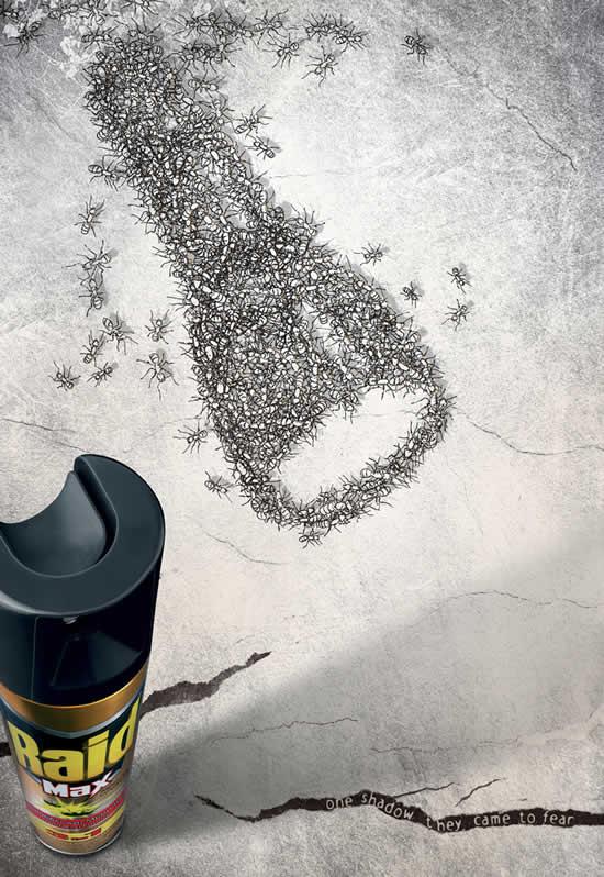 78+ publicités designs et créatives de Aout 2010 21