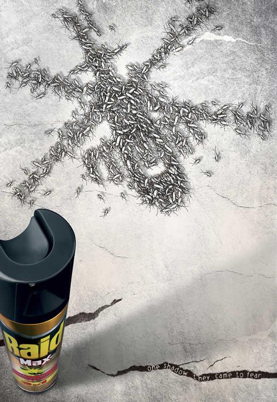 78+ publicités designs et créatives de Aout 2010 20