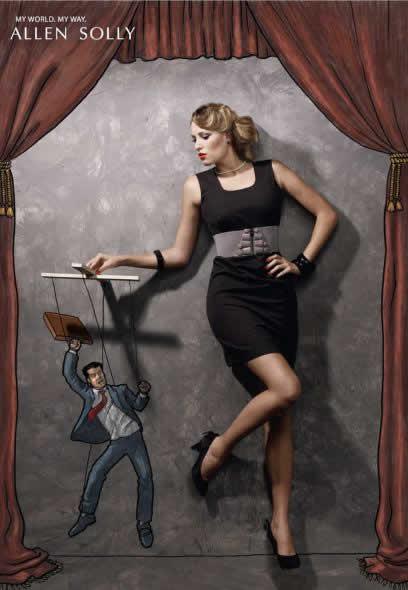 78+ publicités designs et créatives de Aout 2010 73