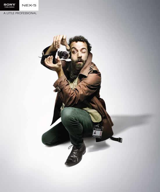 78+ publicités designs et créatives de Aout 2010 9