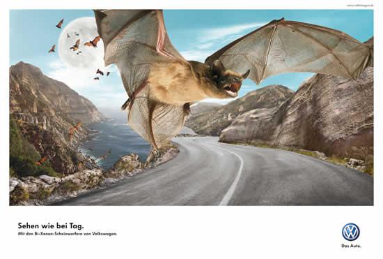 78+ publicités designs et créatives de Aout 2010 5