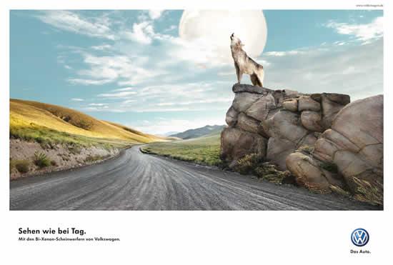 78+ publicités designs et créatives de Aout 2010 3