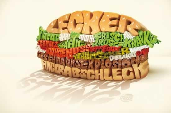 69+ publicités designs et créatives de Septembre 2010 55