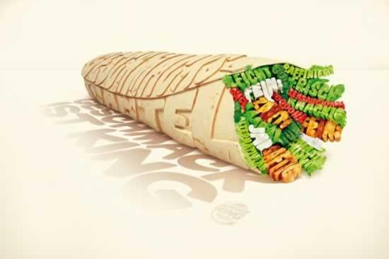 69+ publicités designs et créatives de Septembre 2010 53