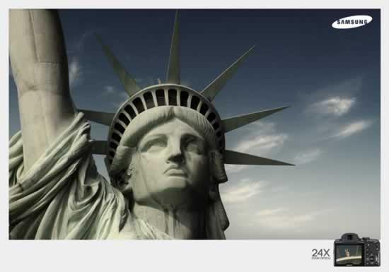69+ publicités designs et créatives de Septembre 2010 50
