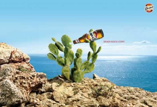 69+ publicités designs et créatives de Septembre 2010 46