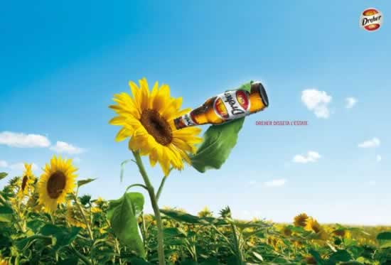 69+ publicités designs et créatives de Septembre 2010 45