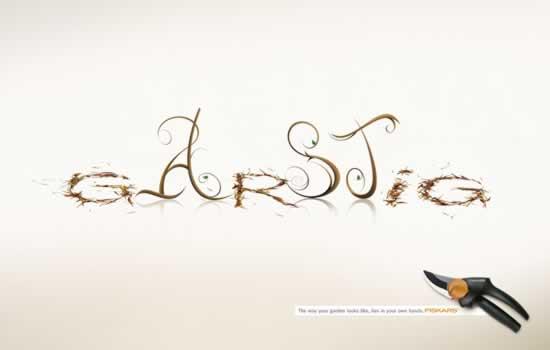 69+ publicités designs et créatives de Septembre 2010 42