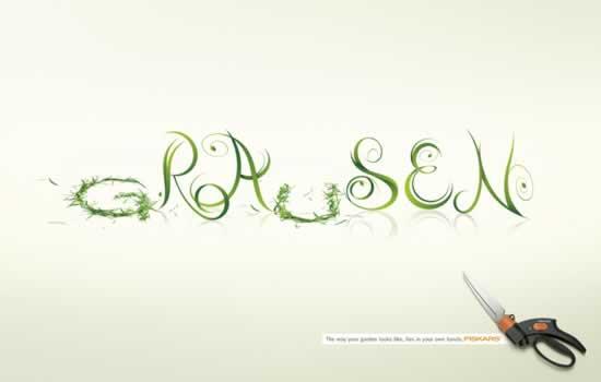 69+ publicités designs et créatives de Septembre 2010 41