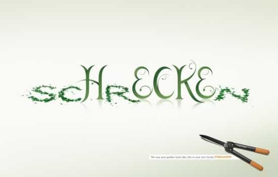 69+ publicités designs et créatives de Septembre 2010 40