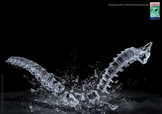 69+ publicités designs et créatives de Septembre 2010 63