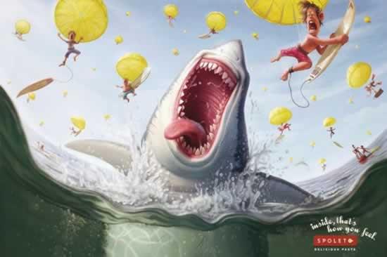 69+ publicités designs et créatives de Septembre 2010 6
