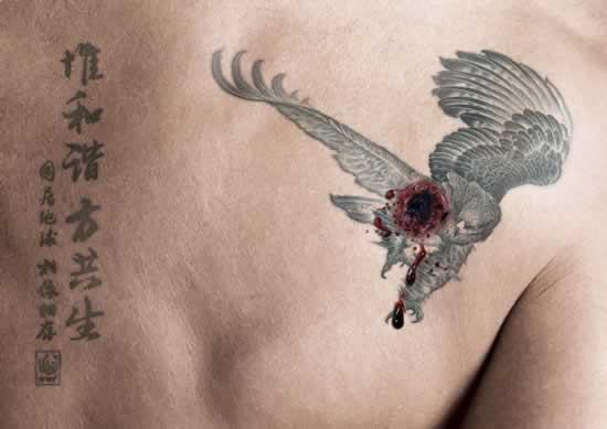 69+ publicités designs et créatives de Septembre 2010 12
