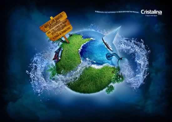 69+ publicités designs et créatives de Septembre 2010 61