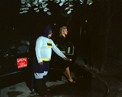 Quels boulots pour nos SuperHéros ! par Dulce Pinzon 11