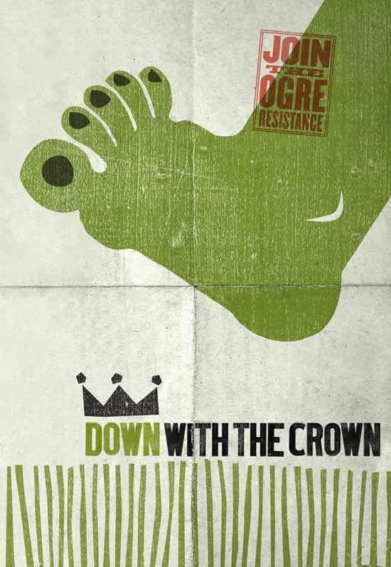 61+ publicités designs et créatives d'octobre 2010 43