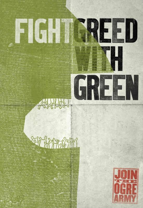 61+ publicités designs et créatives d'octobre 2010 42